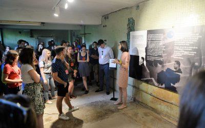 EuropeLab 2018: Opening Minds and Memorials