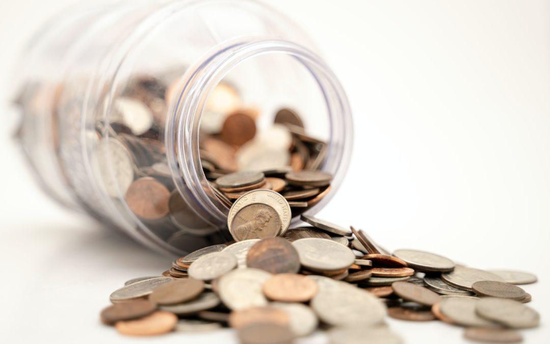 Transparenz und Überblick in Bezug auf die Finanzen von WECHANGE