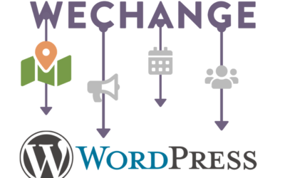 How to: Karte einbetten – WECHANGE meets WordPress #1