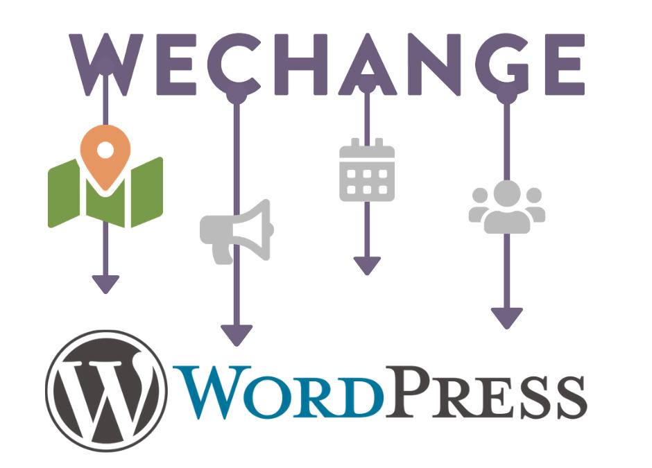 How to: Karte einbetten – WECHANGE meets WordPress #1