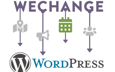 How to: Kalender übertragen – WECHANGE meets WordPress #2