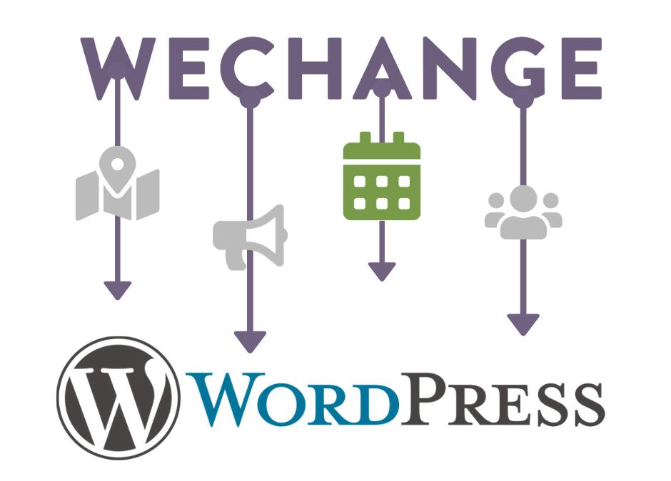 How to: Kalender übertragen – WECHANGE meets WordPress #2