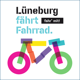 Lüneburg Maps